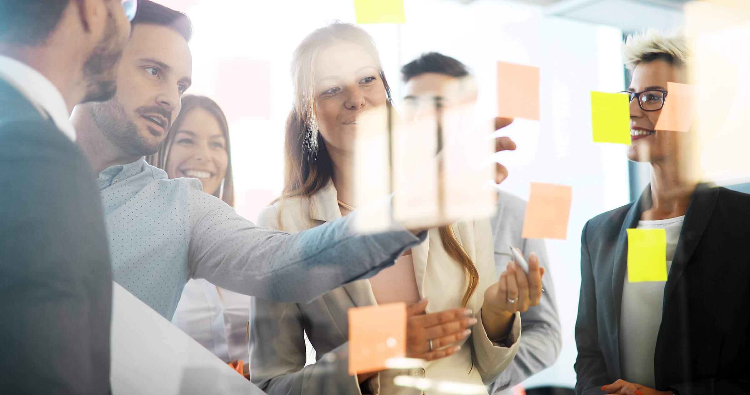Business Coaching für ein Team in München   PROMIND learning